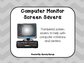Computer Screen Savers