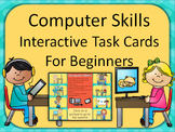 Computer Skills Interactive Review Activities