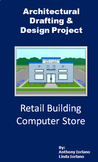 Computer Store: Drafting & Design