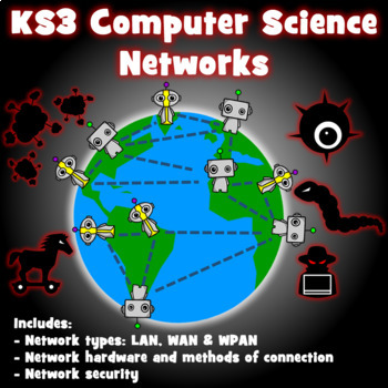 Computer Systems and Networks for Grades 6 and 7
