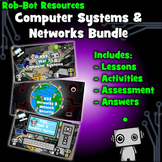 Computer Systems and Networks Bundle for Key Stage 3