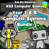 Key Stage 3 Computer Systems Bundle