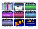 Computer Technology Jepoclass PowerPoint Game