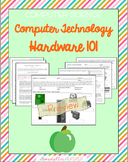 Computer Technology Unit - Hardware 101