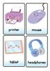 Computer Vocabulary Flash Cards