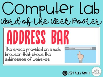 Computer Word of the Week