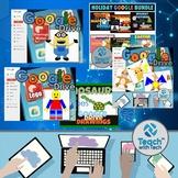 Computers Elementary Activities