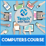 Computers Course Updated 2021