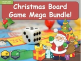 Computing Christmas Quiz & Board Game Mega-Bundle! (Computer Science ICT)
