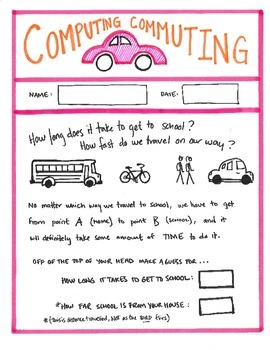 Computing Commuting