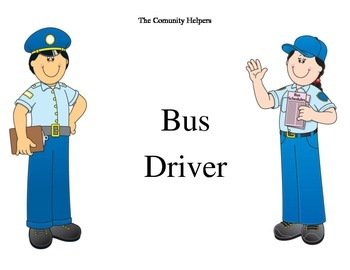 Comunity Helpers