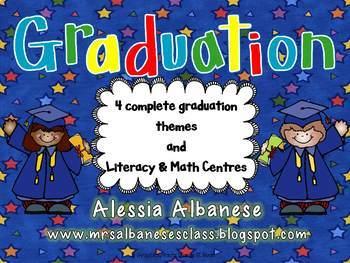 """Con""""GRAD""""ulations! - A Graduation Unit"""