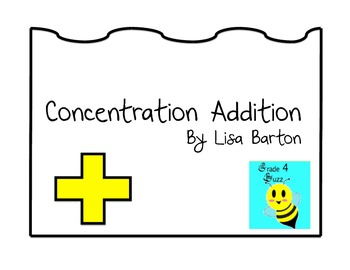Concentration Addition