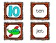 Concentration Game (CVC Words)