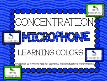 Concentration Microphones