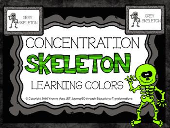 Concentration Skeletons