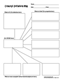 Concept Definition Map - Help Students Get the Big Picture