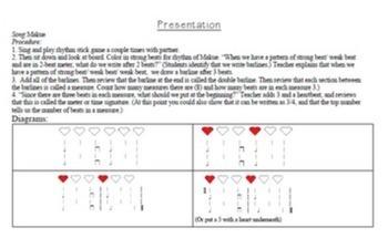 Music Concept Plan Starter Pack: Fourth Grade
