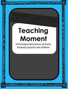 Teaching Moment- Concept Review