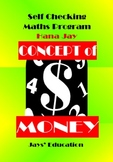 Concept of Money [Self Checking Program] (Australian currency)