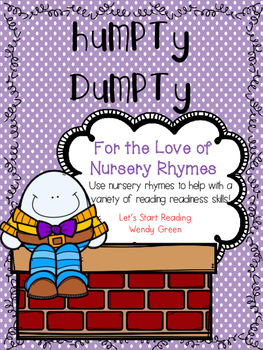 Concept of Word Humpty Dumpty