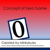 Concept of Zero Game Montessori Math Lesson Plan Numeratio