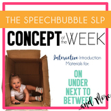 Concept of the Week GROWING BUNDLE