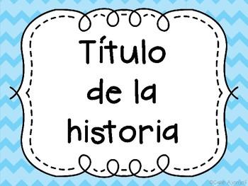 Concept wall / Pared de conceptos (Spanish)