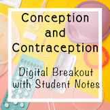 Distance Learning Conception and Contraception Digital Bre