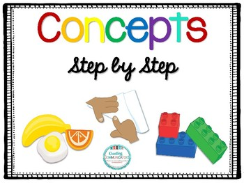 Concepts Step By Step