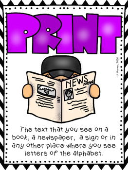 Concepts of Print Investigation