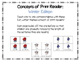 Concepts of Print Reader: Winter Edition