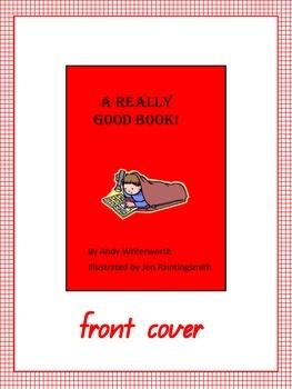 Concepts of print - book