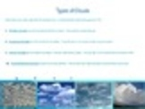 Concepts of weather PowerPoint