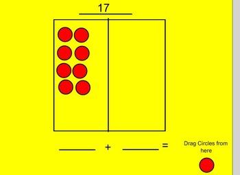 Conceptual Addition/Subtraction Lessons Bundle
