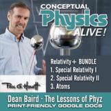 Conceptual Physics Alive: Relativity+ BUNDLE