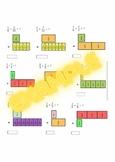Conceptually/Visually Adding Fractions