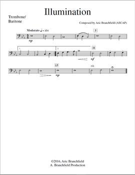 Concert Band Music - Illumination