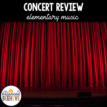 Concert Review
