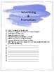 Concert checklist