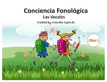Phonological awareness-Spanish