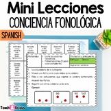 Conciencia Fonologica Lecciones | Lectura Guiada | Phonemi