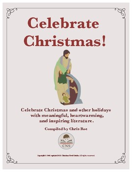 Concise Concepts for Reading: Celebrate Christmas!