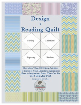 Design a Reading Quilt