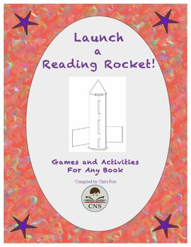 Concise Concepts for Reading: Launch a Reading Rocket