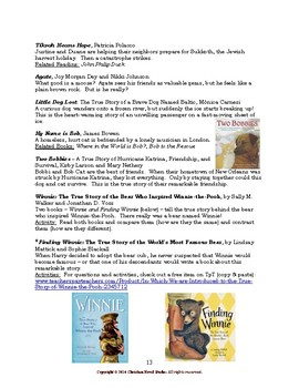 Pastimes in Picture Books
