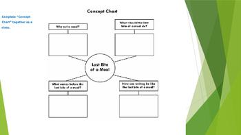 Conclusions Writing Mini-Lesson