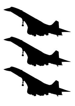 Concorde Handout