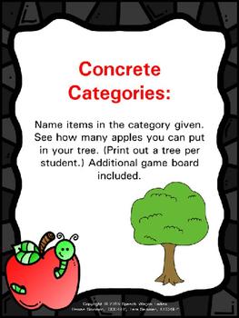 Concrete Categories