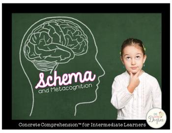 Concrete Comprehension™: Schema and Metacognition (Intermediate)